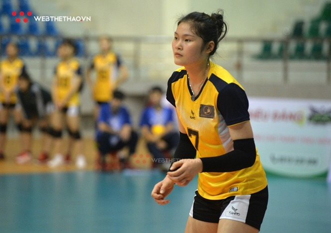 """5 """"ngôi sao cô đơn"""" của bóng chuyền nữ Việt Nam - Ảnh 2."""