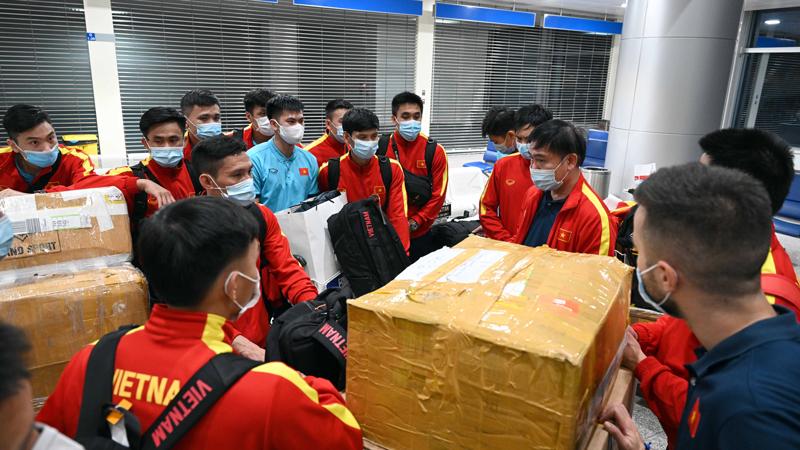 "Sau FIFA Futsal World Cup 2021, ĐT futsal Việt Nam muốn lập ""hat-trick"" - Ảnh 1."