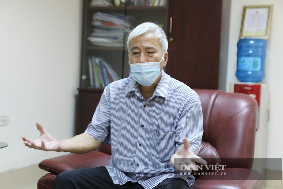 Ghi nhận số ca nhiễm thấp nhất gần 3 tháng qua, dịch Covid-19 tại Hà Nội đã thực sự an toàn? - Ảnh 2.