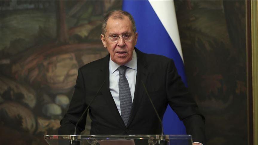 Ngoại trưởng Nga tuyên bố rắn về Taliban - Ảnh 1.