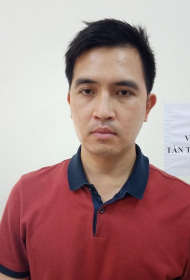 Vụ Redoxy 3C: Vợ ông Nguyễn Đức Chung giả hồ sơ, giả cả chữ ký của con trai - Ảnh 3.