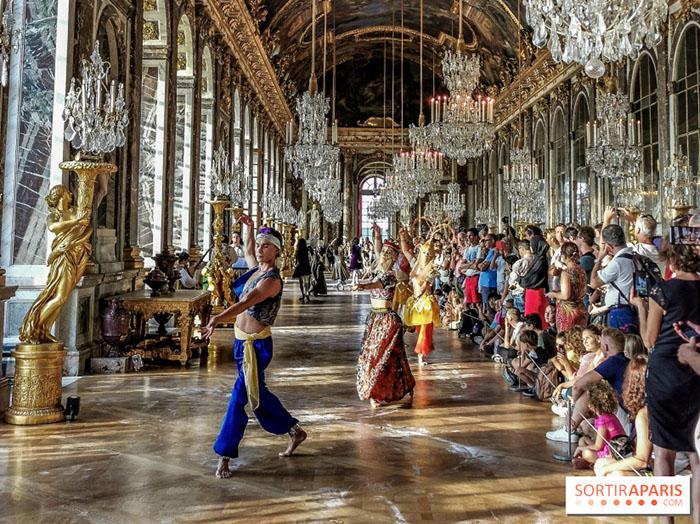 """Những kỳ quan cung điện """"hớp hồn"""" khách du lịch bởi sự hoành tráng, lộng lẫy và cả nét huyền bí - Ảnh 2."""