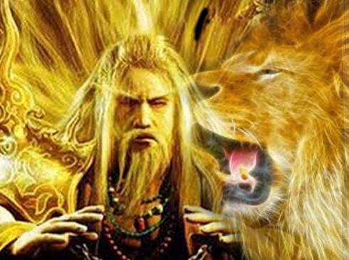 """Cao thủ Trung Quốc hạ đối thủ bằng """"sư tử hống"""" gây xôn xao - Ảnh 3."""