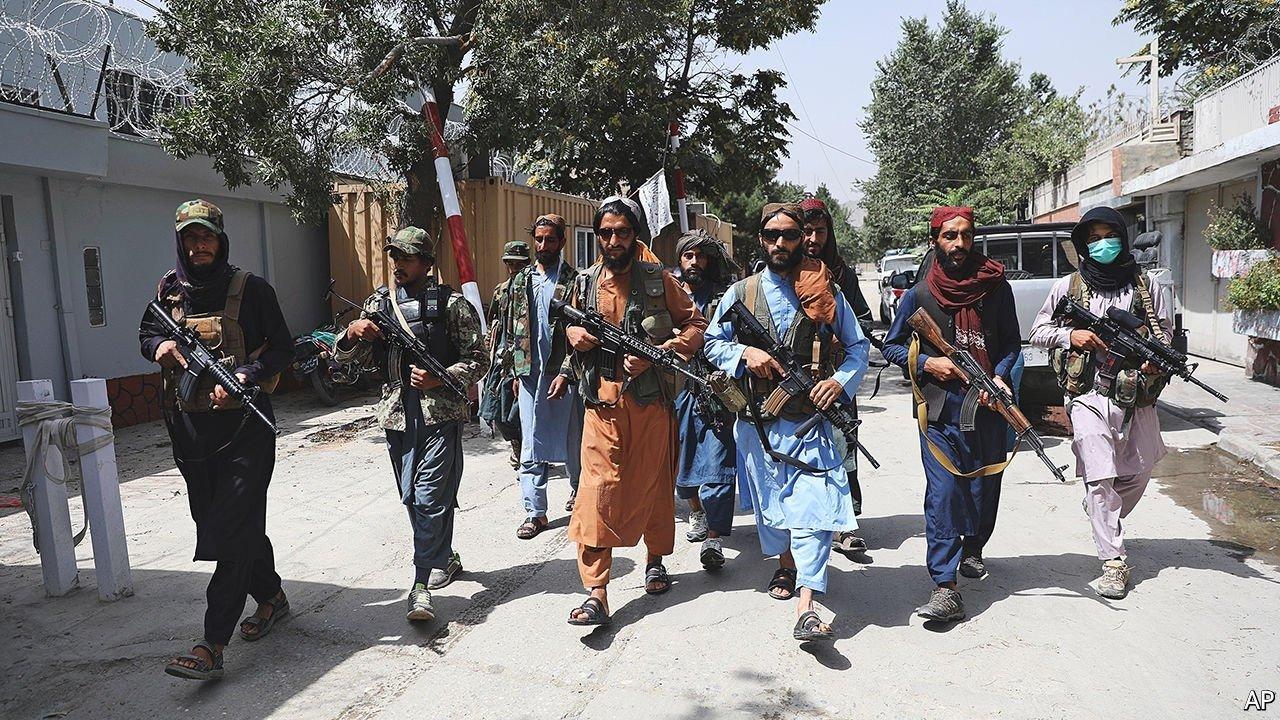 Lộ thỏa thuận ngầm của Taliban với Mỹ bị Tổng thống Ghani phá vỡ chỉ sau 1 đêm - Ảnh 1.