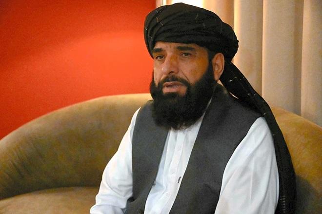 Lộ thỏa thuận ngầm của Taliban với Mỹ bị Tổng thống Ghani phá vỡ chỉ sau 1 đêm - Ảnh 2.