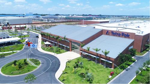 Tetra Pak rót thêm 5 triệu Euro vào nhà máy ở Bình Dương: DN FDI tin tưởng triển vọng kinh tế Việt Nam - Ảnh 1.