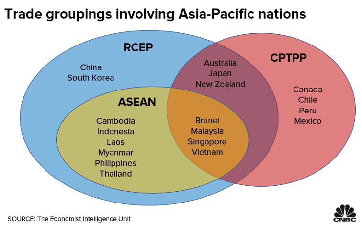 2 nguyên nhân khiến Trung Quốc có nguy cơ thất bại trong việc gia nhập CPTPP - Ảnh 2.