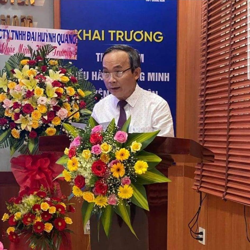 Quảng Nam: Xây dựng Trung tâm Điều hành thông minh nhằm nâng cao năng lực trong hoạt động quản lý, điều hành - Ảnh 2.