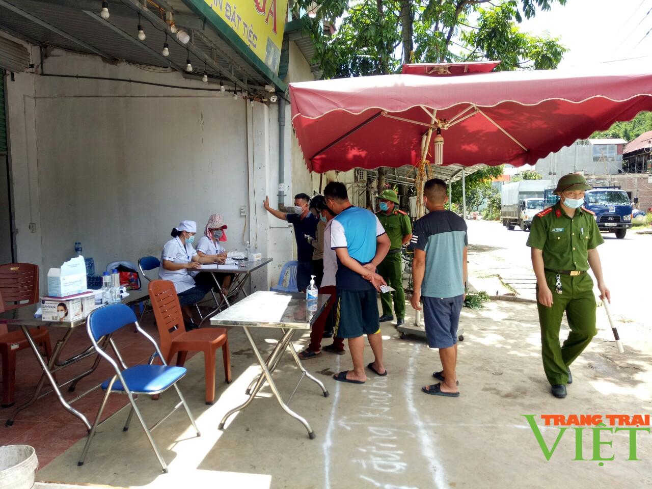 Người từ các địa phương khác về Sơn La phải cách ly y tế như thế nào? - Ảnh 1.