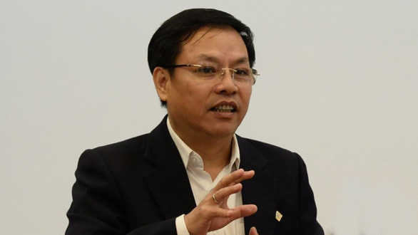 Cựu Chủ tịch Saigon Co.op chiếm đoạt tài liệu bí mật Nhà nước như thế nào? - Ảnh 1.