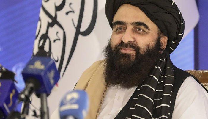 """Quyền Ngoại trưởng Taliban tuyên bố """"nóng"""" trấn an thế giới - Ảnh 1."""