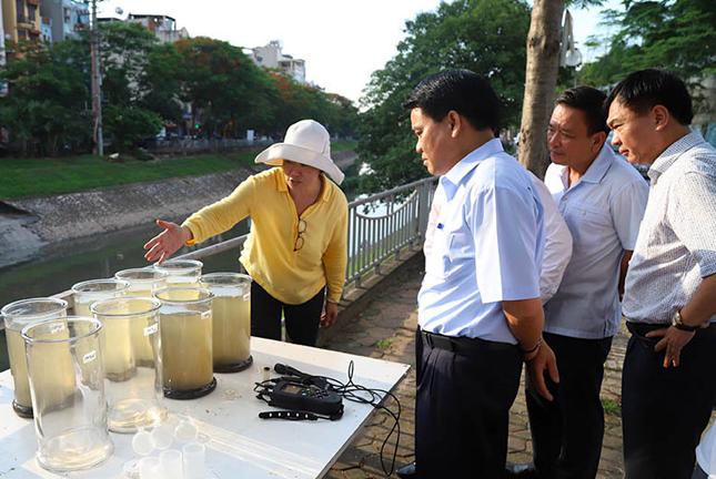 redoxy 3c 1632717859530386320276 Truy tố ông Nguyễn Đức Chung và đồng phạm vụ Redoxy 3C: Chất lượng không đúng như công bố trên nhãn