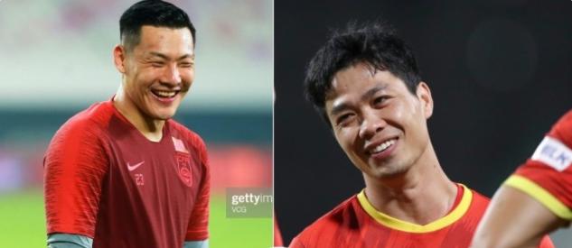 Báo Trung Quốc chê đội nhà không bằng cầu thủ nghiệp dư Việt Nam - Ảnh 2.
