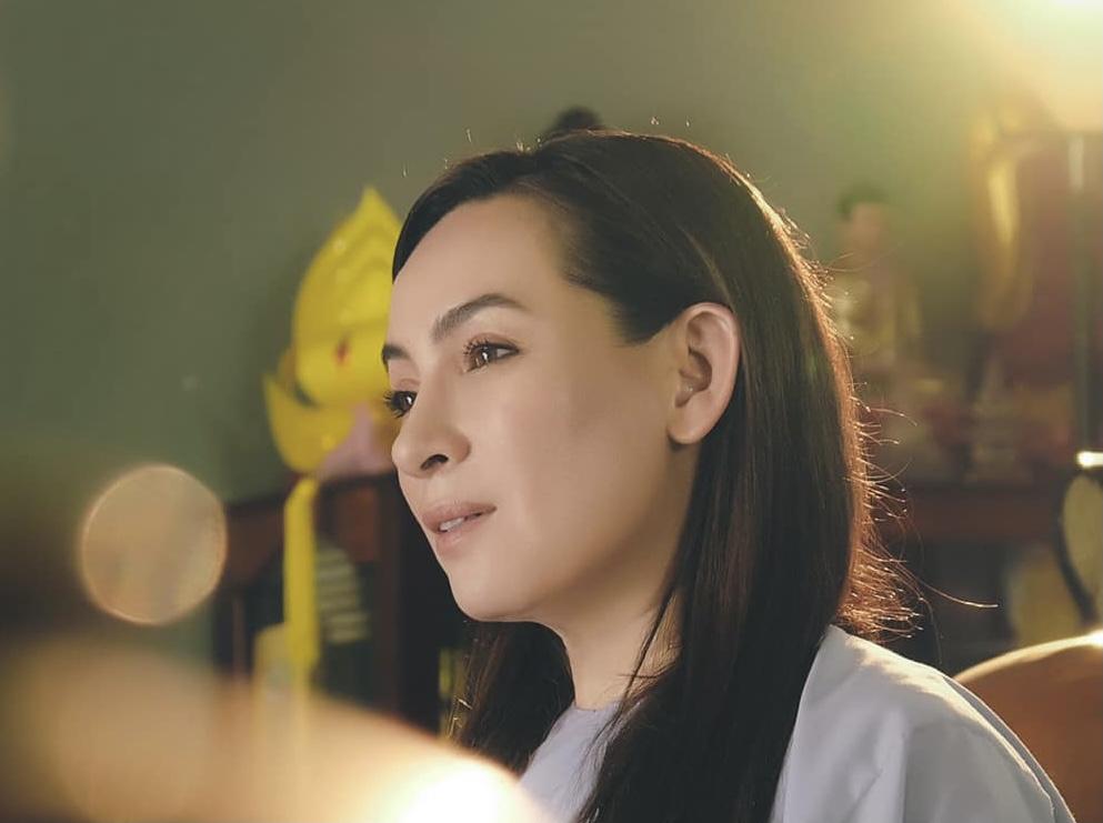 Phi Nhung và sự nghiệp âm nhạc gian truân - Ảnh 1.