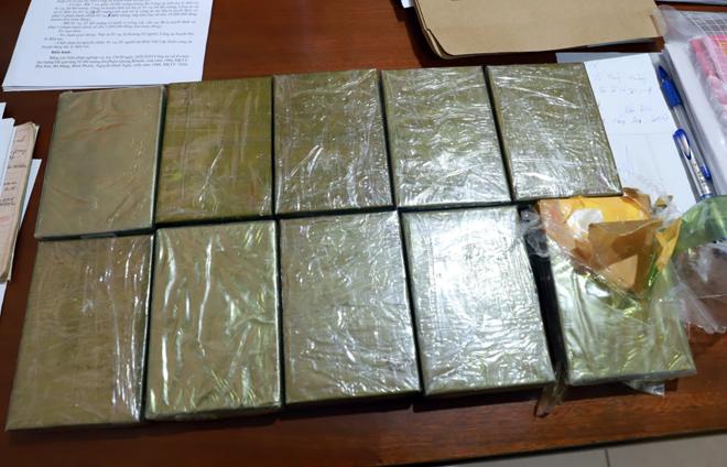Tử hình 2 đối tượng mua bán số lượng ma túy lớn nhất tỉnh Đắk Nông - Ảnh 2.