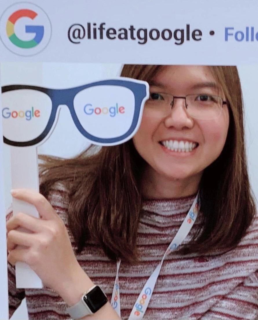 """Người phụ nữ được ba """"ông lớn"""" Google, Facebook và Adobe mời làm việc - Ảnh 4."""