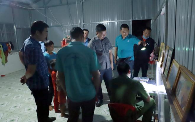 Tử hình 2 đối tượng mua bán số lượng ma túy lớn nhất tỉnh Đắk Nông - Ảnh 1.