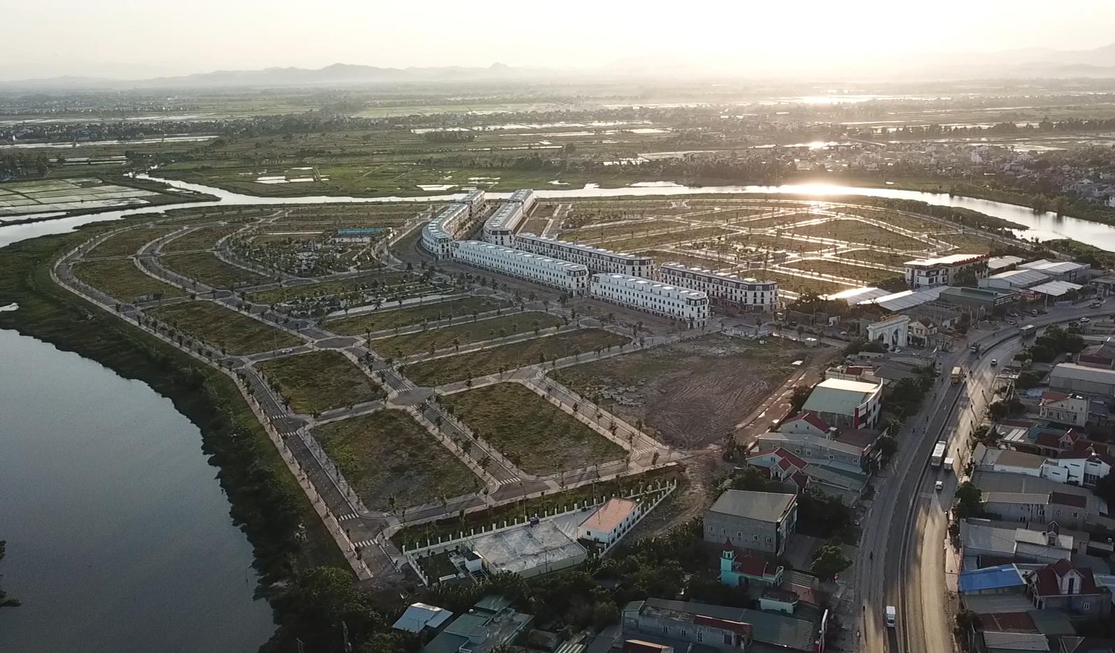 Dự án TNR Stars Diễn Châu bàn giao sổ đỏ đợt đầu cho cư dân - Ảnh 4.
