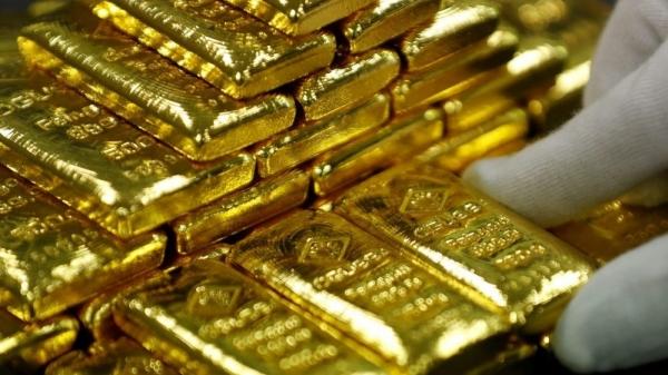 Giá vàng hôm nay 28/9: Giá rơi vào thế chờ đợi chưa từng có - Ảnh 1.