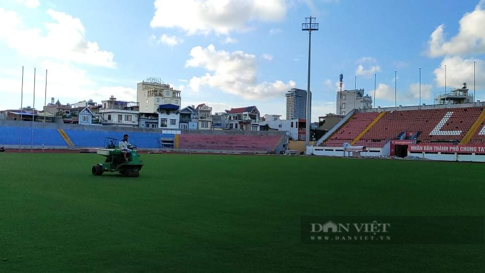 Hải Phòng muốn đăng cai 2 trận đấu của đội tuyển Việt Nam ở vòng loại World cup 2022 - Ảnh 2.