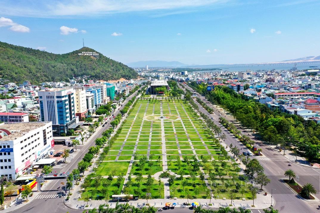 """7 Giám đốc Sở tham gia Tổ công tác """"đặc biệt"""" của Chủ tịch tỉnh Bình Định - Ảnh 1."""