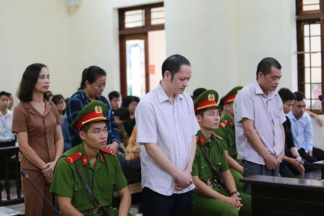 Khởi tố vụ án gian lận điểm thi ở Hà Giang từ năm 2017 - Ảnh 1.