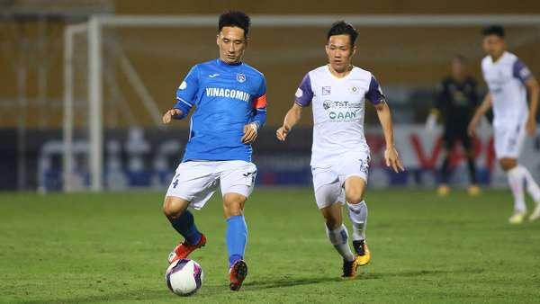 V.League 2021 bị hủy, cầu thủ Việt lao đao: Người thu gom phế liệu, kẻ làm công nhân - Ảnh 7.