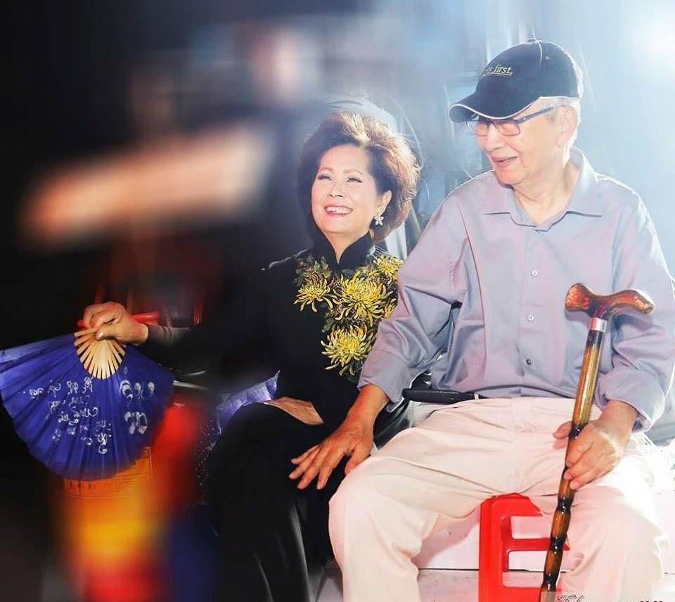 Bị mẹ cấm cản tình yêu, danh ca Phương Dung từng đến tu viện ở Quy Nhơn xin đi tu  - Ảnh 3.