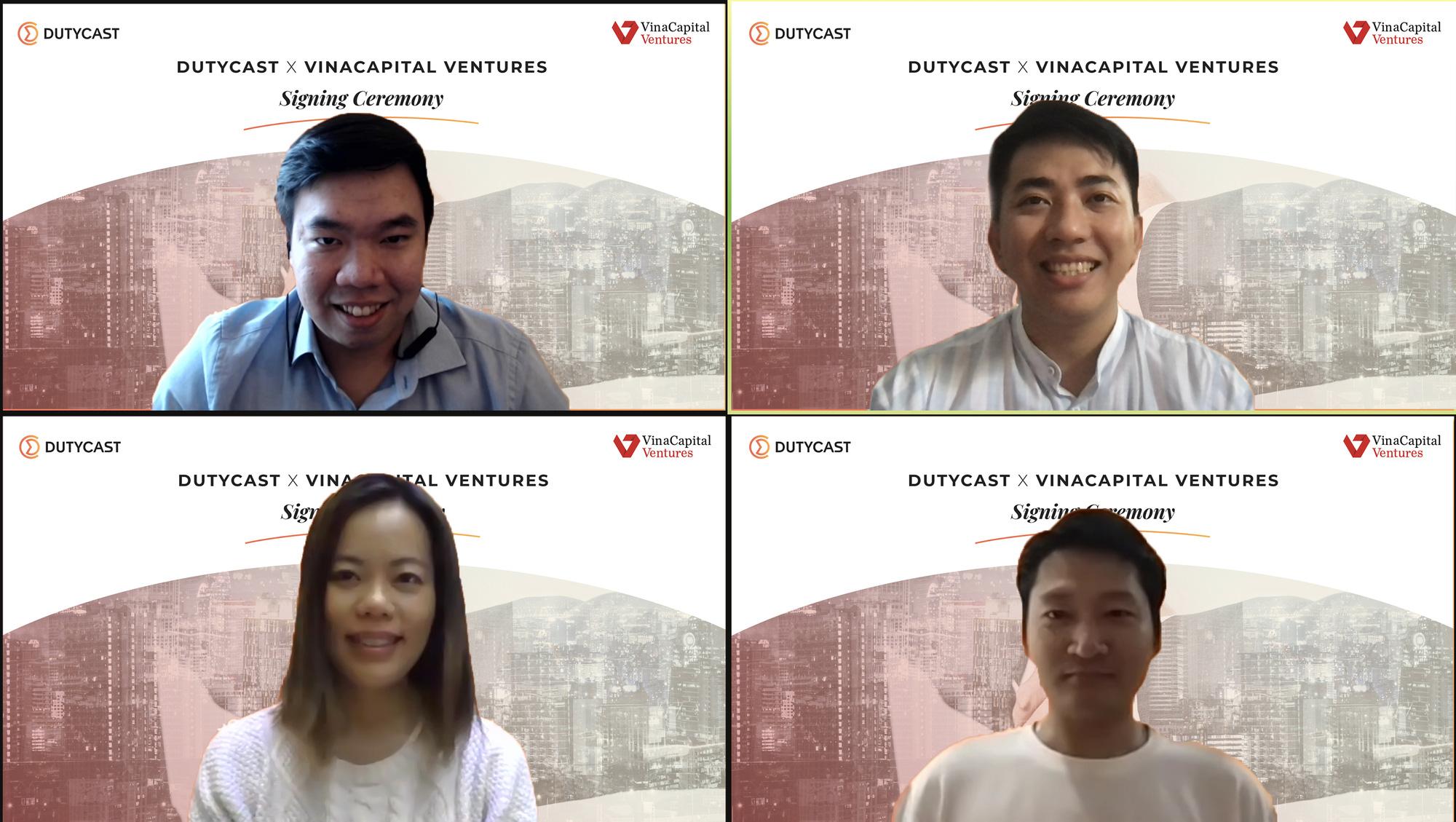 Vinacapital Ventures đầu tư vào nền tảng công nghệ hỗ trợ mua sắm xuyên quốc gia Dutycast - Ảnh 1.