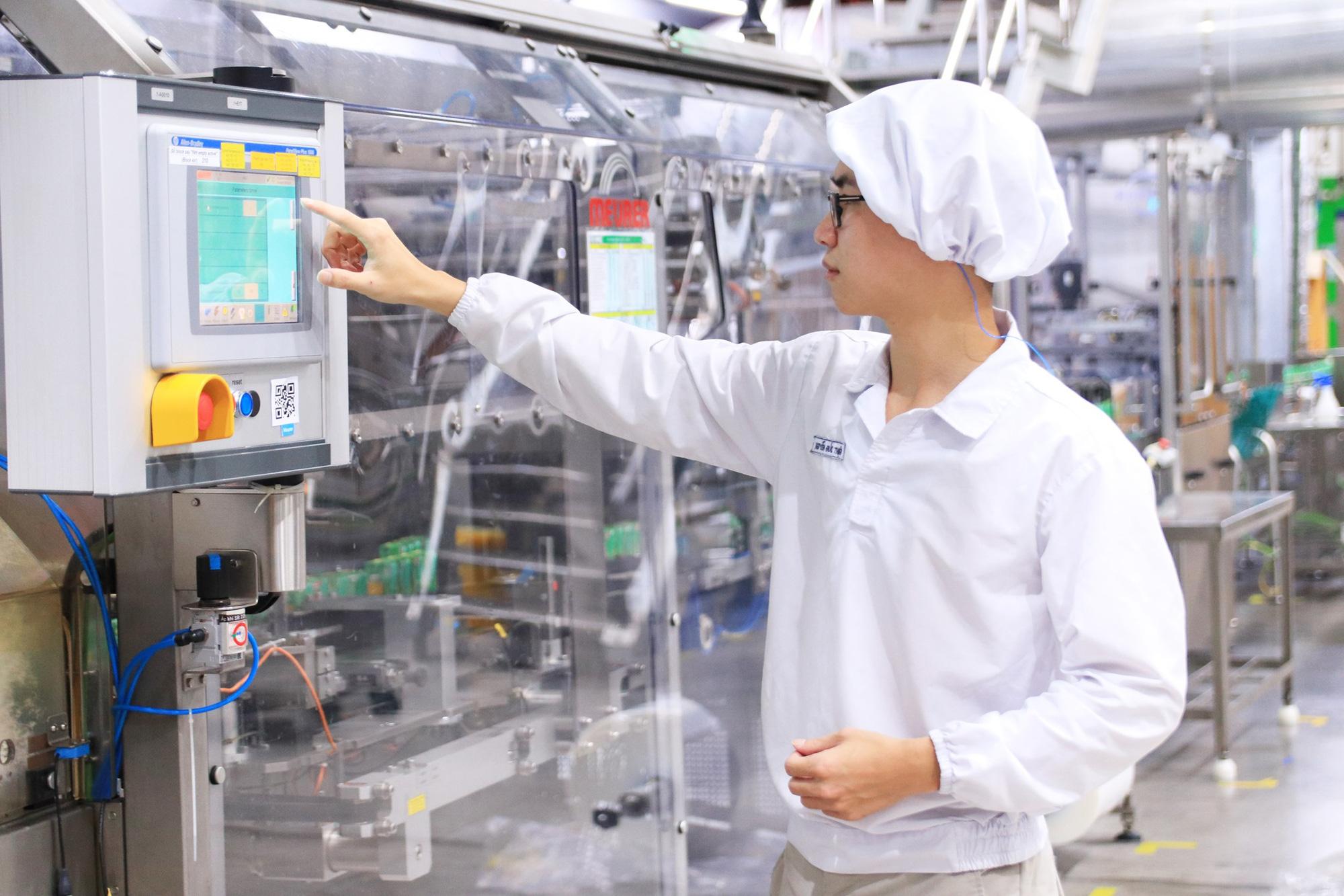 Nhiều doanh nghiệp FDI tiếp tục rót vốn vào Việt Nam bất chấp đại dịch - Ảnh 1.