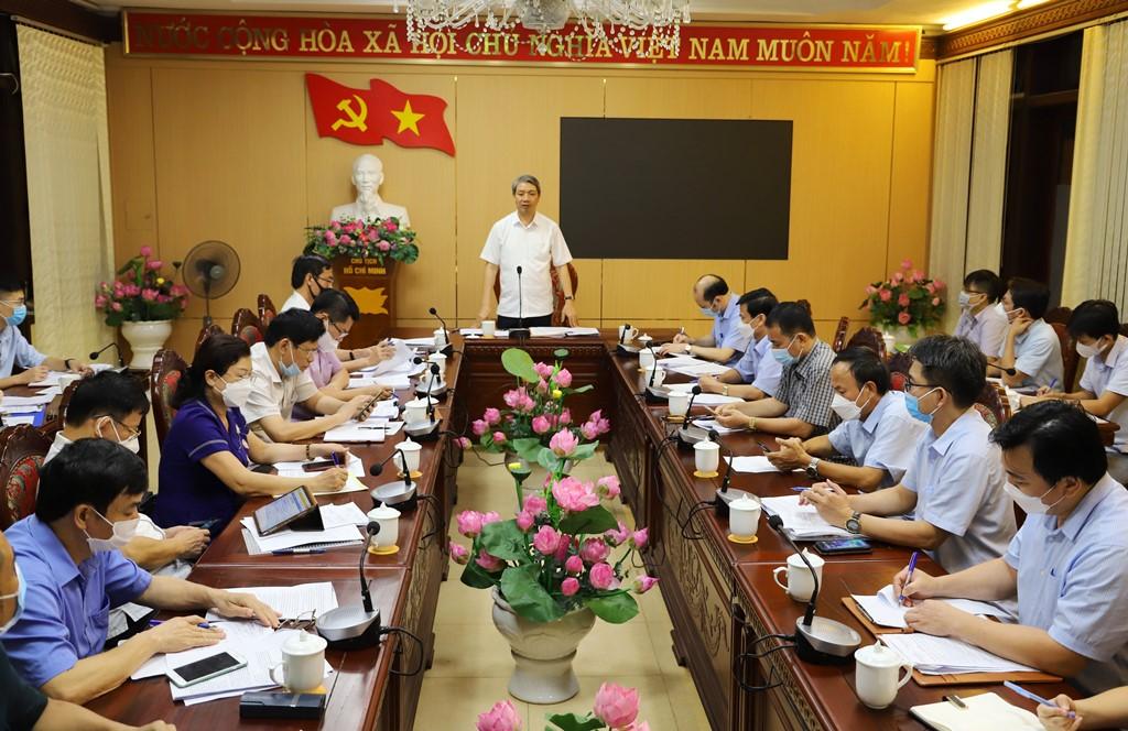 Thanh Hoá sẽ có 11 nhóm đối tượng trong nông nghiệp và NTM được tạo cơ chế và pháp triển - Ảnh 3.