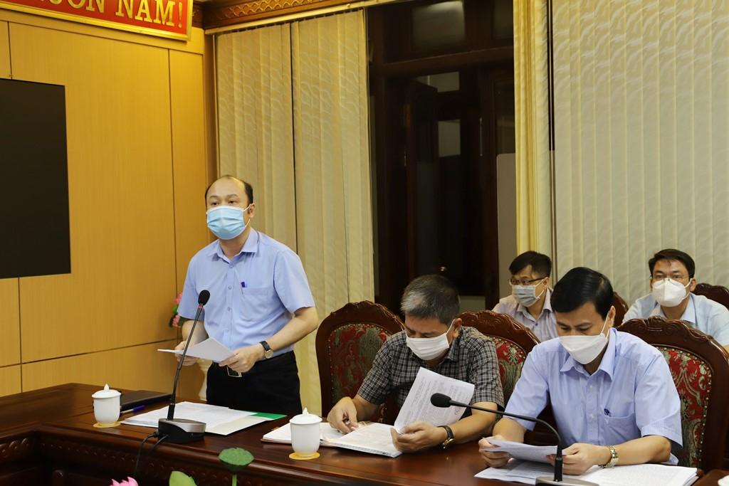 Thanh Hoá sẽ có 11 nhóm đối tượng trong nông nghiệp và NTM được tạo cơ chế và pháp triển - Ảnh 1.