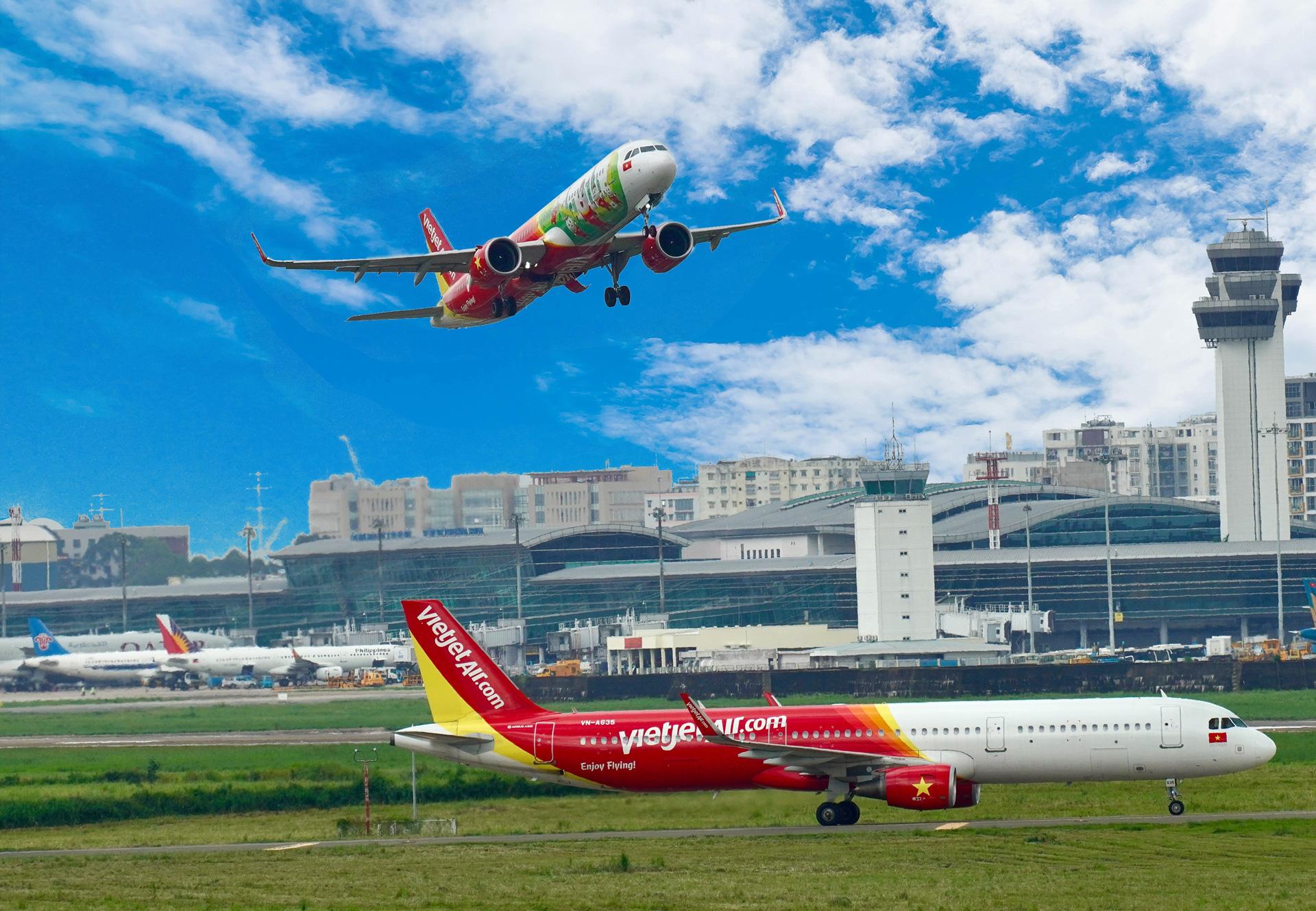 Phó Thống đốc Đào Minh Tú: Sớm trình Chính phủ gói tín dụng ưu đãi cho các hãng hàng không - Ảnh 6.