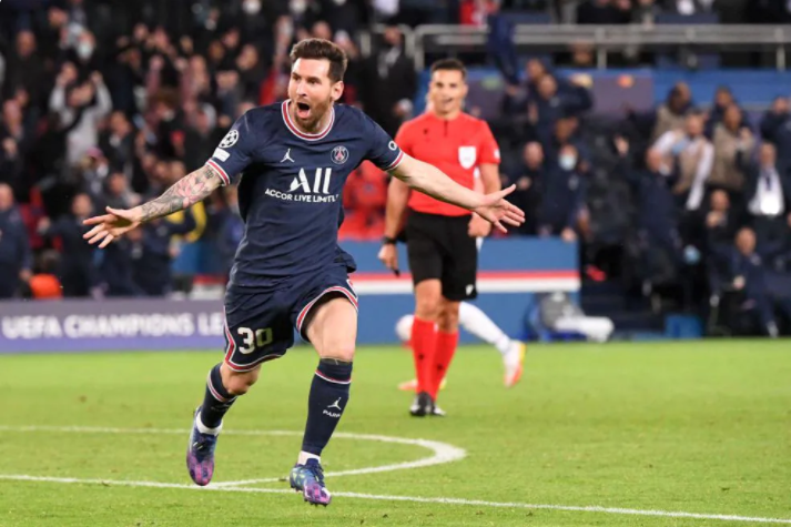 Man City thua PSG, HLV Guardiola chỉ ra hạn chế lớn nhất - Ảnh 2.