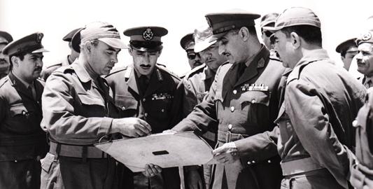 Ai Cập đã đâm sau lưng đồng minh Liên Xô như thế nào? - Ảnh 2.