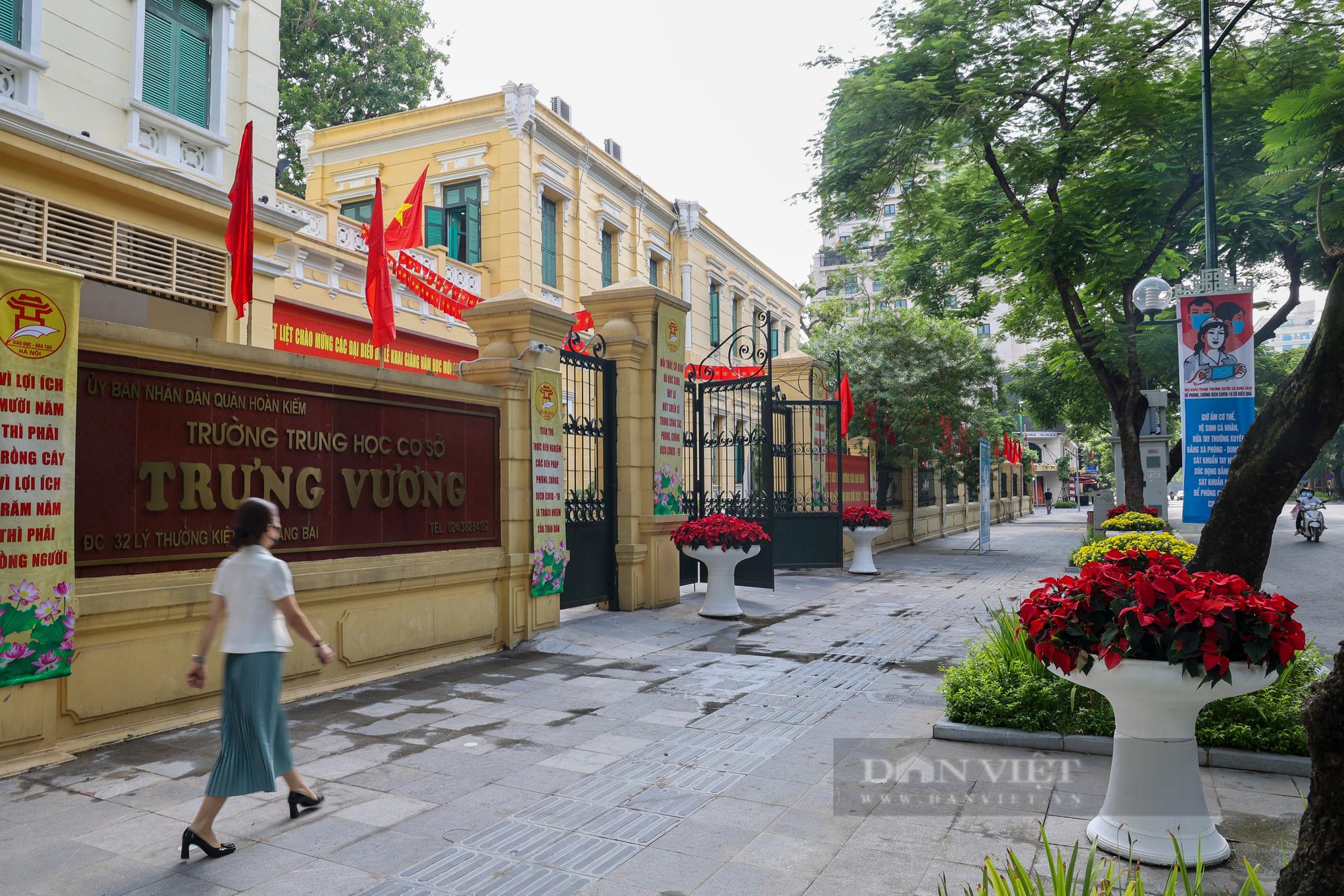 Hà Nội: Gấp rút chuẩn bị cho Lễ khai giảng online đặc biệt của Thủ đô - Ảnh 2.