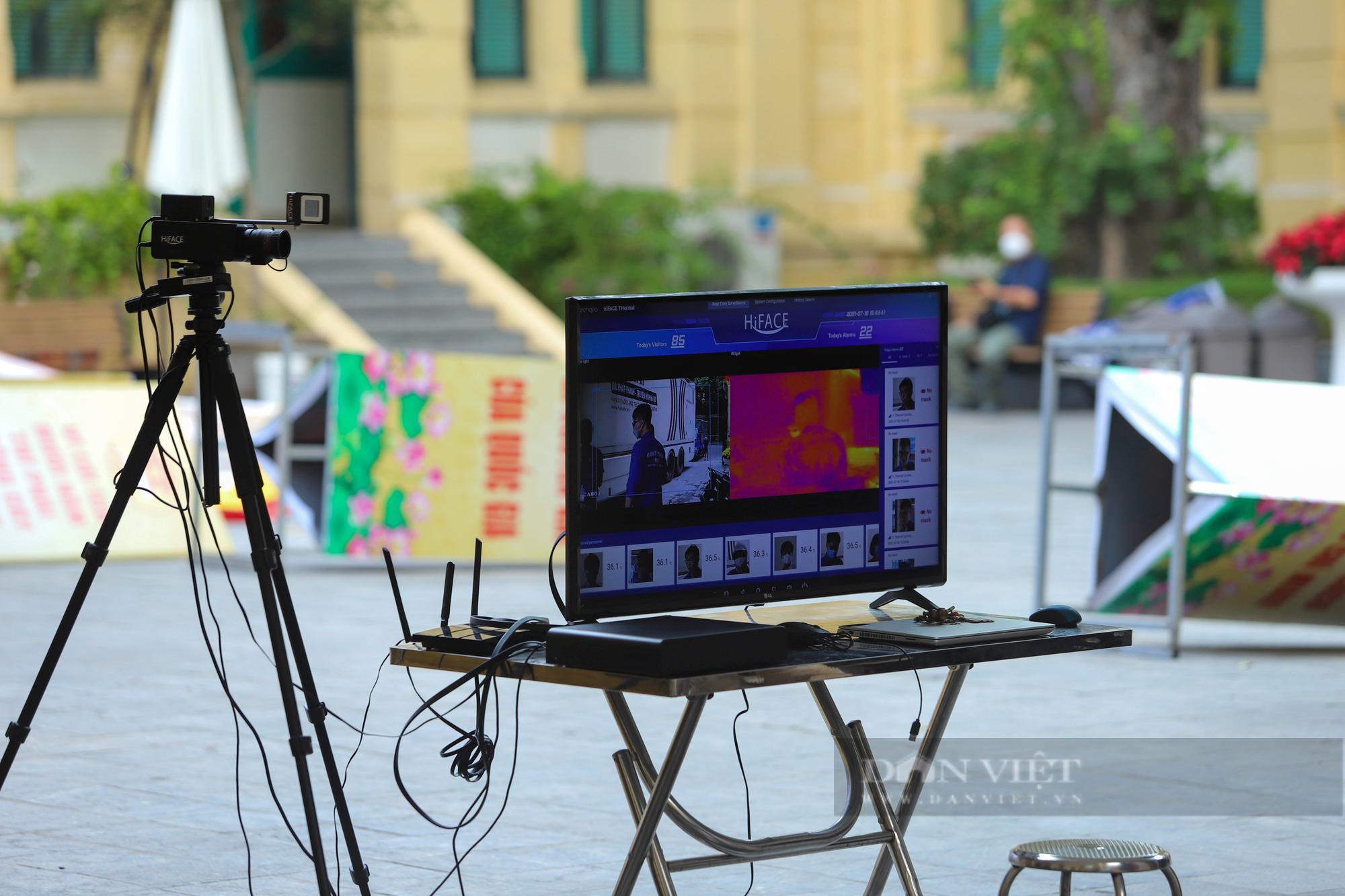 Hà Nội: Gấp rút chuẩn bị cho Lễ khai giảng online đặc biệt của Thủ đô - Ảnh 5.