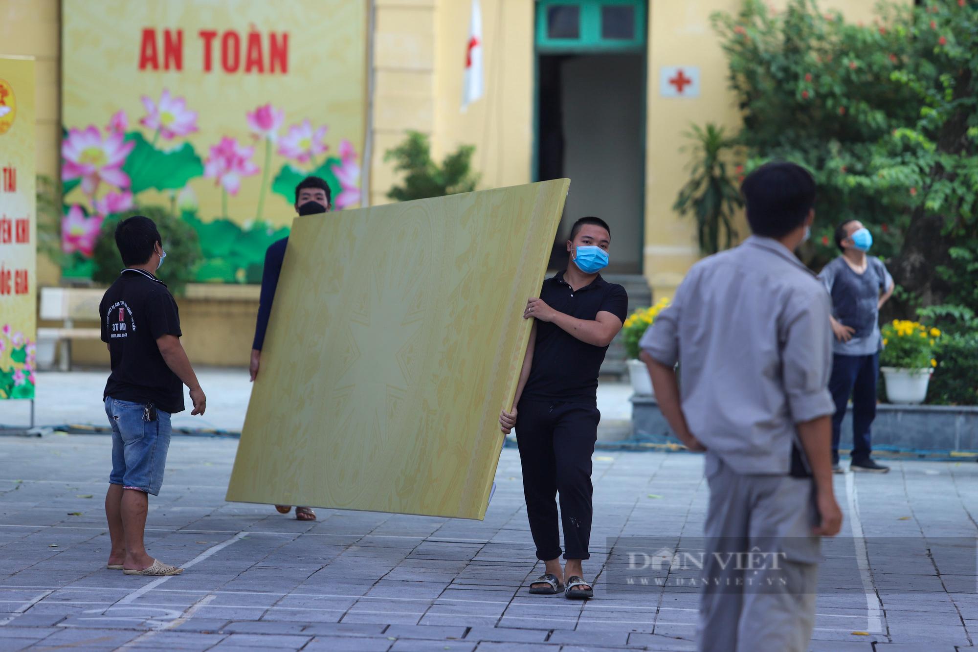Hà Nội: Gấp rút chuẩn bị cho Lễ khai giảng online đặc biệt của Thủ đô - Ảnh 6.