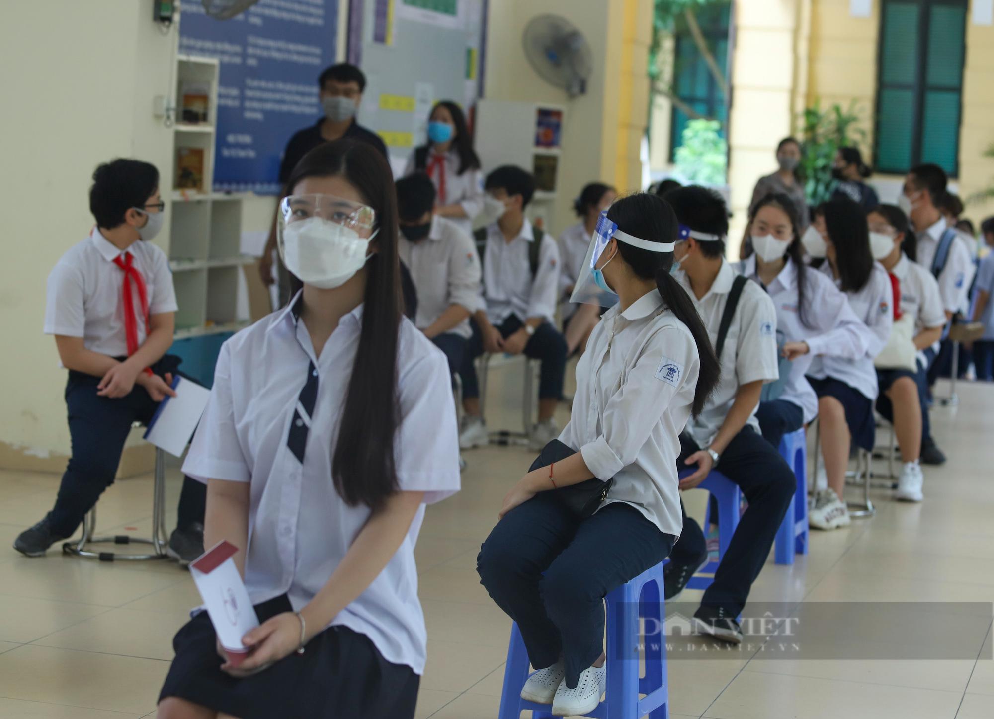 Hà Nội: Gấp rút chuẩn bị cho Lễ khai giảng online đặc biệt của Thủ đô - Ảnh 8.