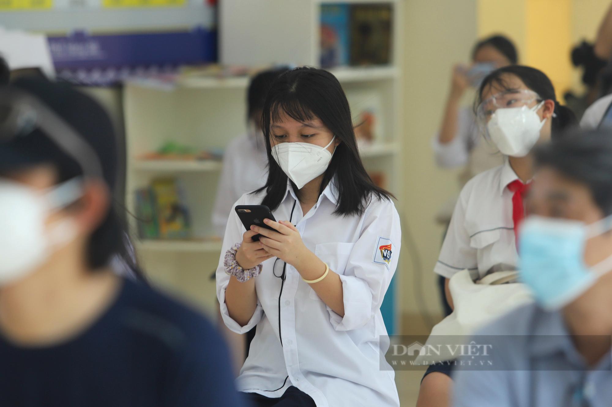 Hà Nội: Gấp rút chuẩn bị cho Lễ khai giảng online đặc biệt của Thủ đô - Ảnh 9.