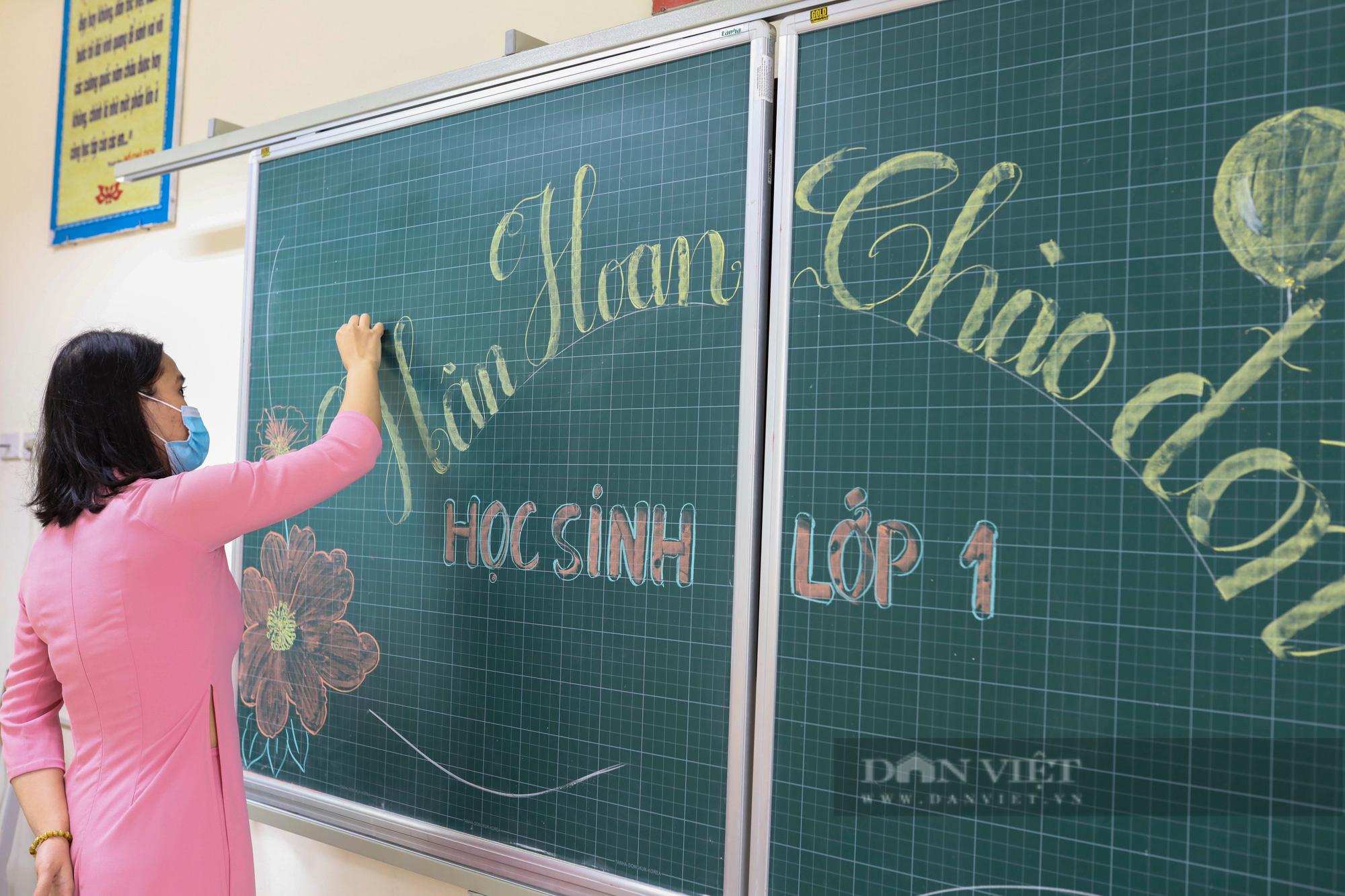 Hà Nội: Gấp rút chuẩn bị cho Lễ khai giảng online đặc biệt của Thủ đô - Ảnh 15.