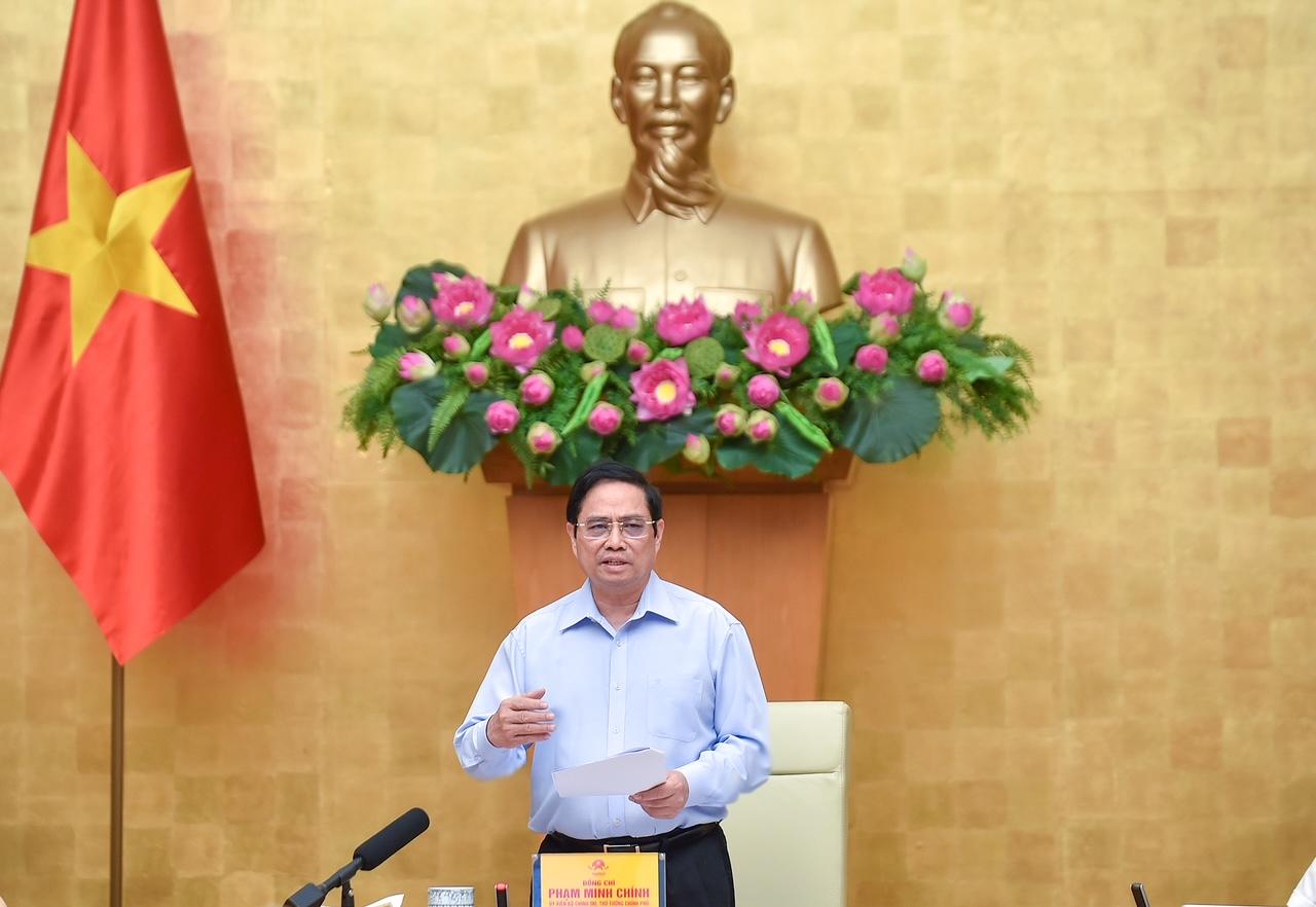 Thủ tướng nêu tên Hà Nội, Hải Phòng, Cần Thơ khi ban hành quy định phòng, chống dịch chưa tính kỹ một số mặt - Ảnh 3.