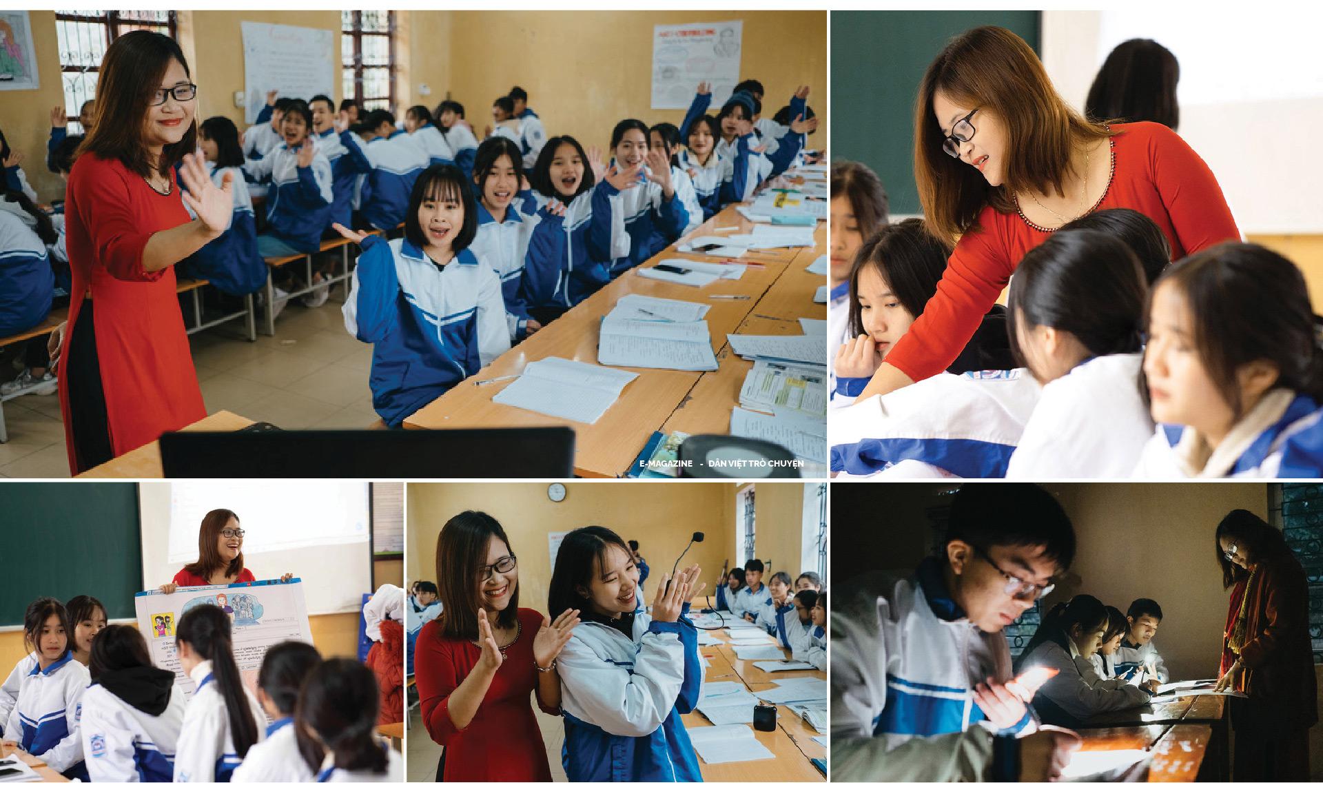 Cô giáo toàn cầu Hà Ánh Phượng: Tôi đang đi đúng đường và thật sự không cô đơn… - Ảnh 12.