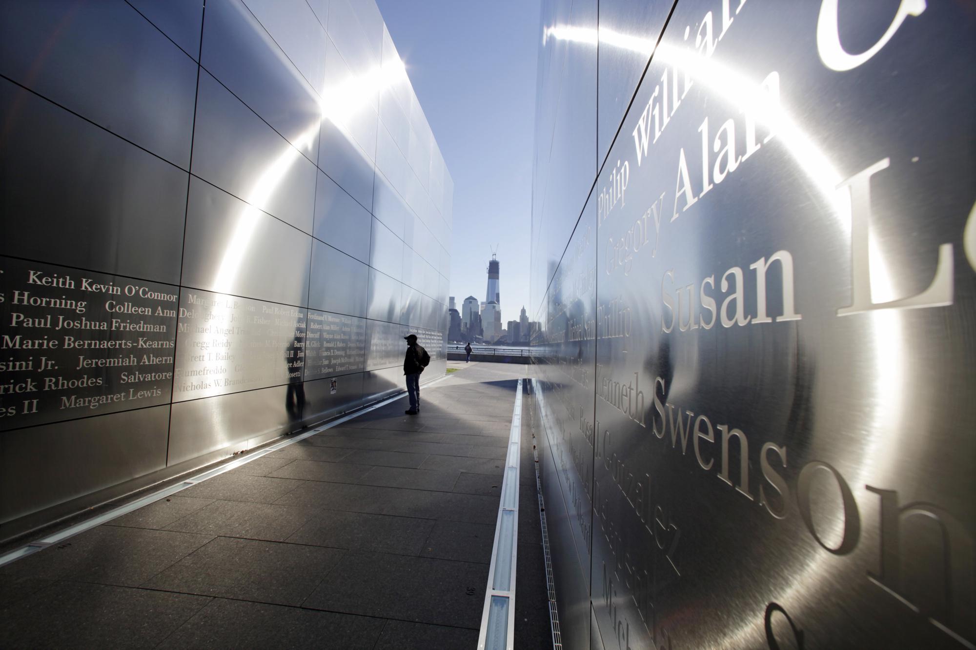 """20 năm sau vụ khủng bố 11/9 rúng động: """"Tôi nhớ..."""" - Ảnh 3."""