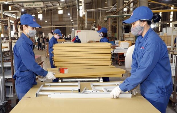 Giá cước vận tải tăng chóng mặt, lên 20.000 USD/container, doanh nghiệp ngành này lo mất đơn hàng tại Mỹ - Ảnh 3.