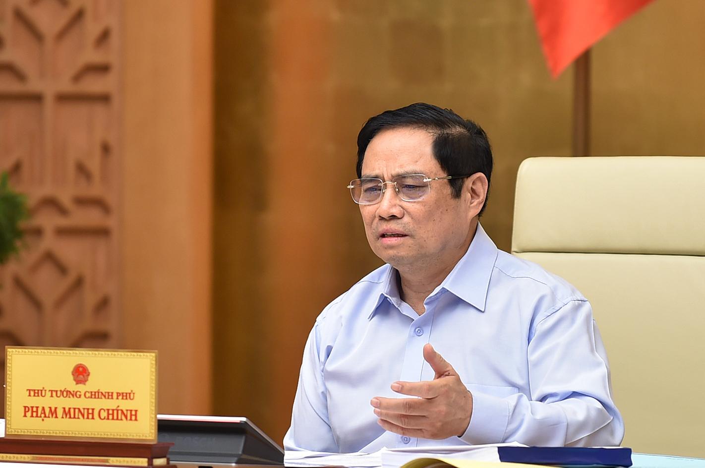 Thủ tướng yêu cầu ưu tiên bố trí kinh phí thực hiện chống khai thác IUU - Ảnh 1.