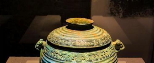 Người nông dân đào được chiếc bát đồng ngỡ phế liệu ai dè là bảo vật của cổ quốc thần bí 3000 năm - Ảnh 2.