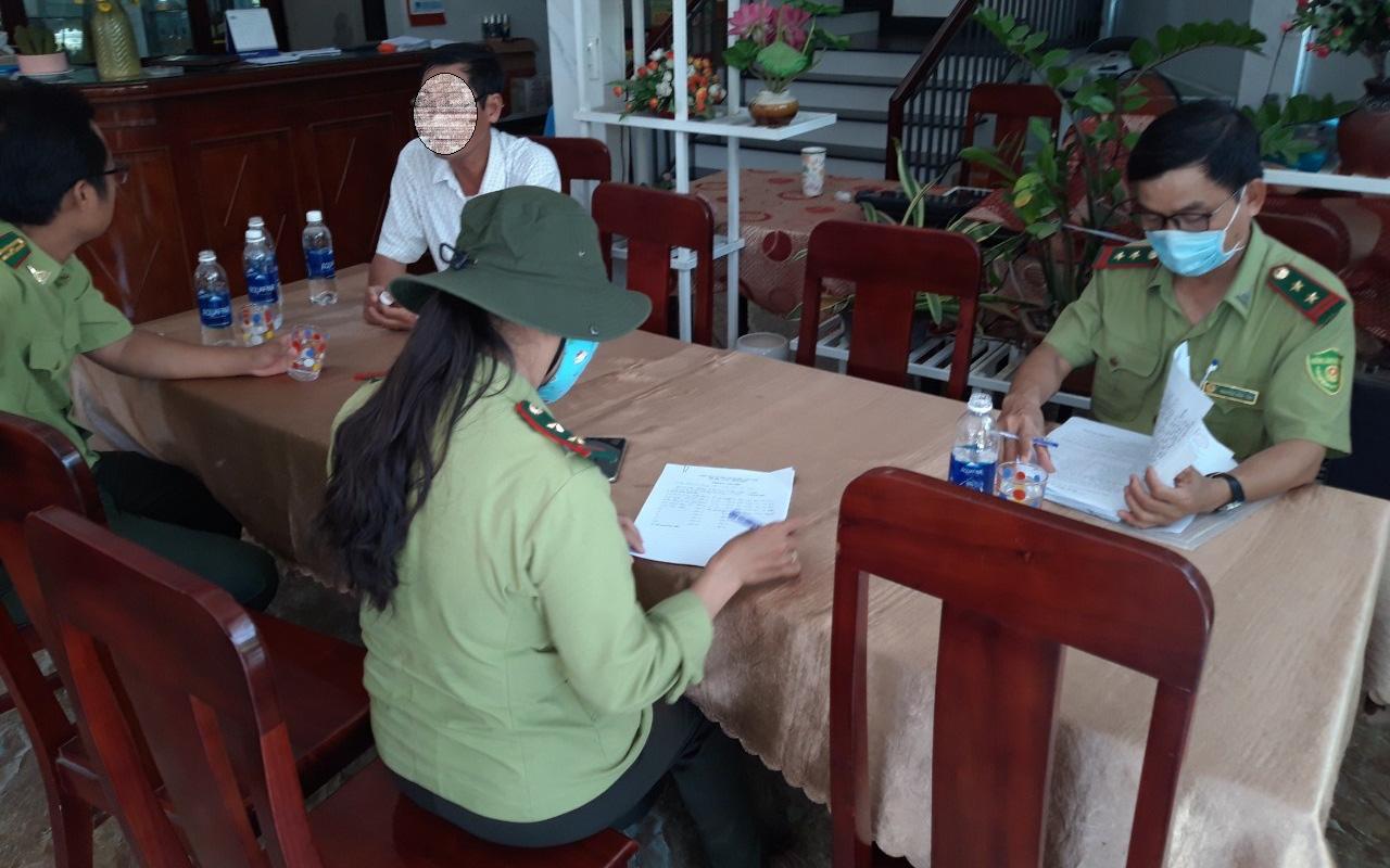 Sau loạt bài Địa ngục thú rừng - 2021: Xử lý nhiều vi phạm từ phản ánh của Dân Việt