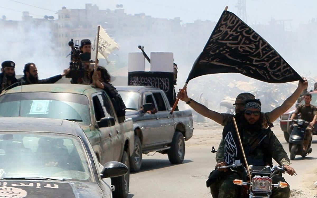 Thế giới hậu sự kiện 11/9: al-Qaeda - một mối đe dọa vẫn còn dai dẳng - Ảnh 3.