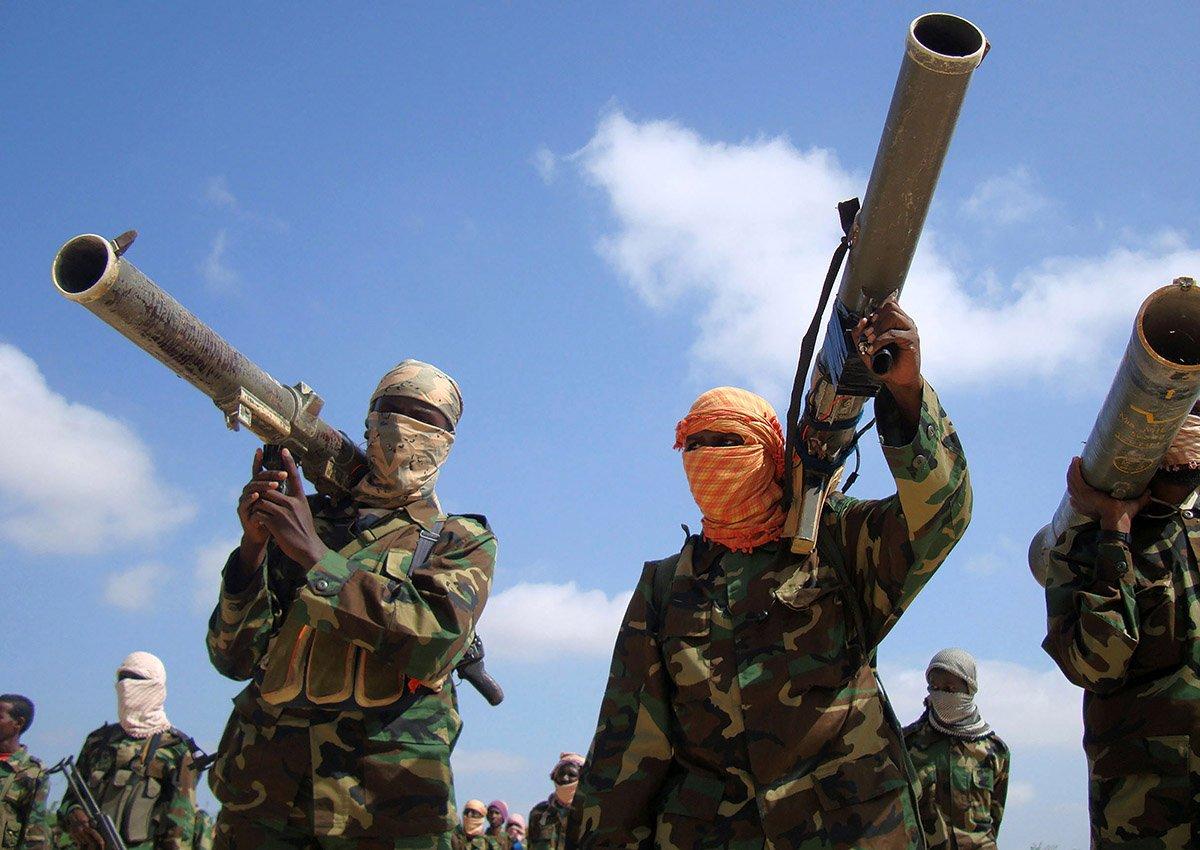 Thế giới hậu sự kiện 11/9: al-Qaeda - một mối đe dọa vẫn còn dai dẳng - Ảnh 5.